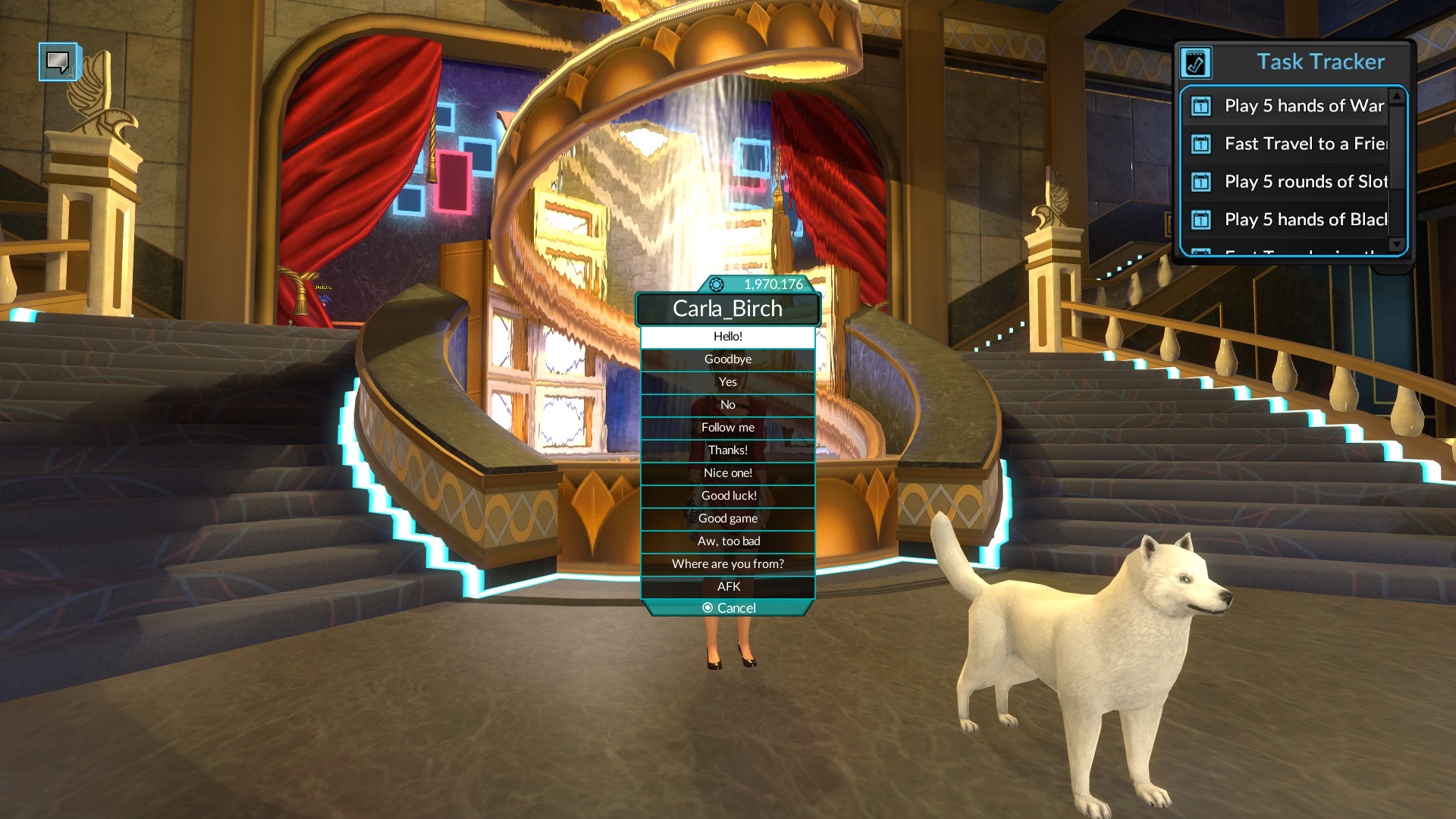 Four Kings Casino & Slots, Feedback/Discussion, C.Birch, Sep 20, 2015, 9:04 AM, YourPSHome.net, png, 260430_2015-09-20_00002.png