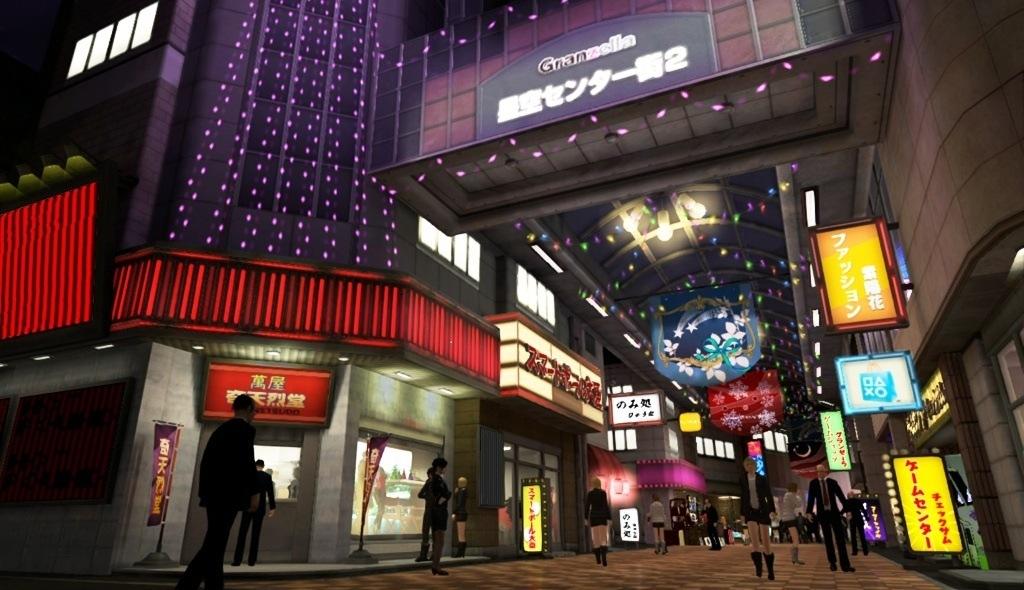 Exclusive : Karen Chats With Kazuma Kujo Of Granzella Inc,, kwoman32, Jan 19, 2013, 3:56 AM, YourPSHome.net, jpg, 6_Neon Downtown 1.jpg
