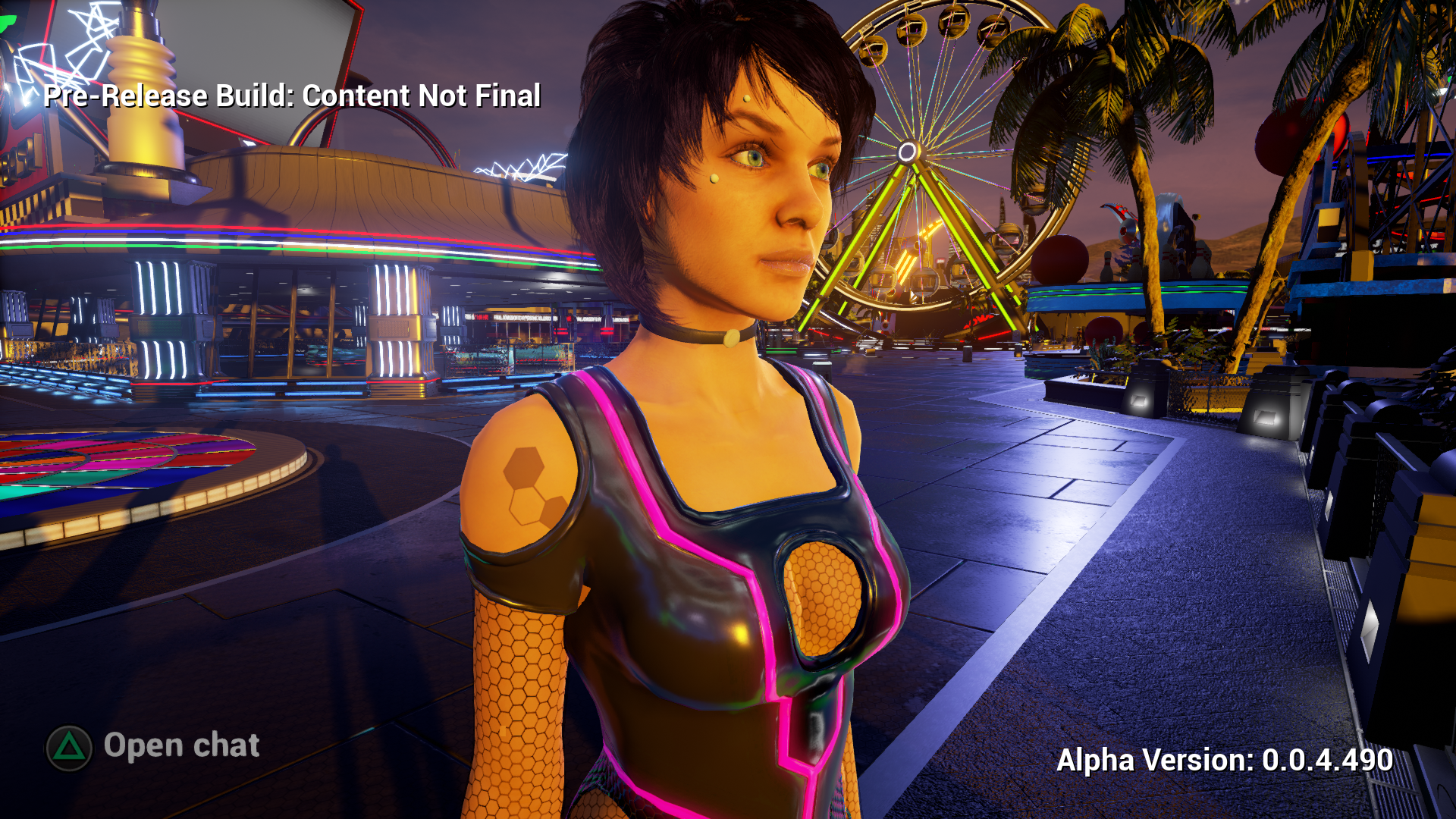 Atom Universe: PS4 Alpha Test Preview, C.Birch, Oct 31, 2015, 10:52 AM, YourPSHome.net, png, Atom Universe_20151031091147.png
