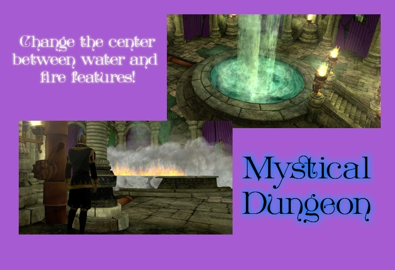 Heavy Water Releases Update To Avalon Keep!, kwoman32, Oct 29, 2012, 11:09 PM, YourPSHome.net, jpg, AvalonKeepUpdate_06.jpg