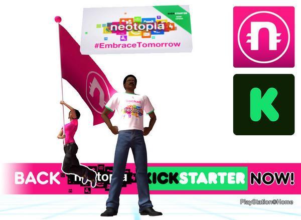 neotopia Kickstarter campaign goes live !, C.Birch, Oct 12, 2014, 2:54 PM, YourPSHome.net, jpg, BzroauuIUAAsrxU.jpg