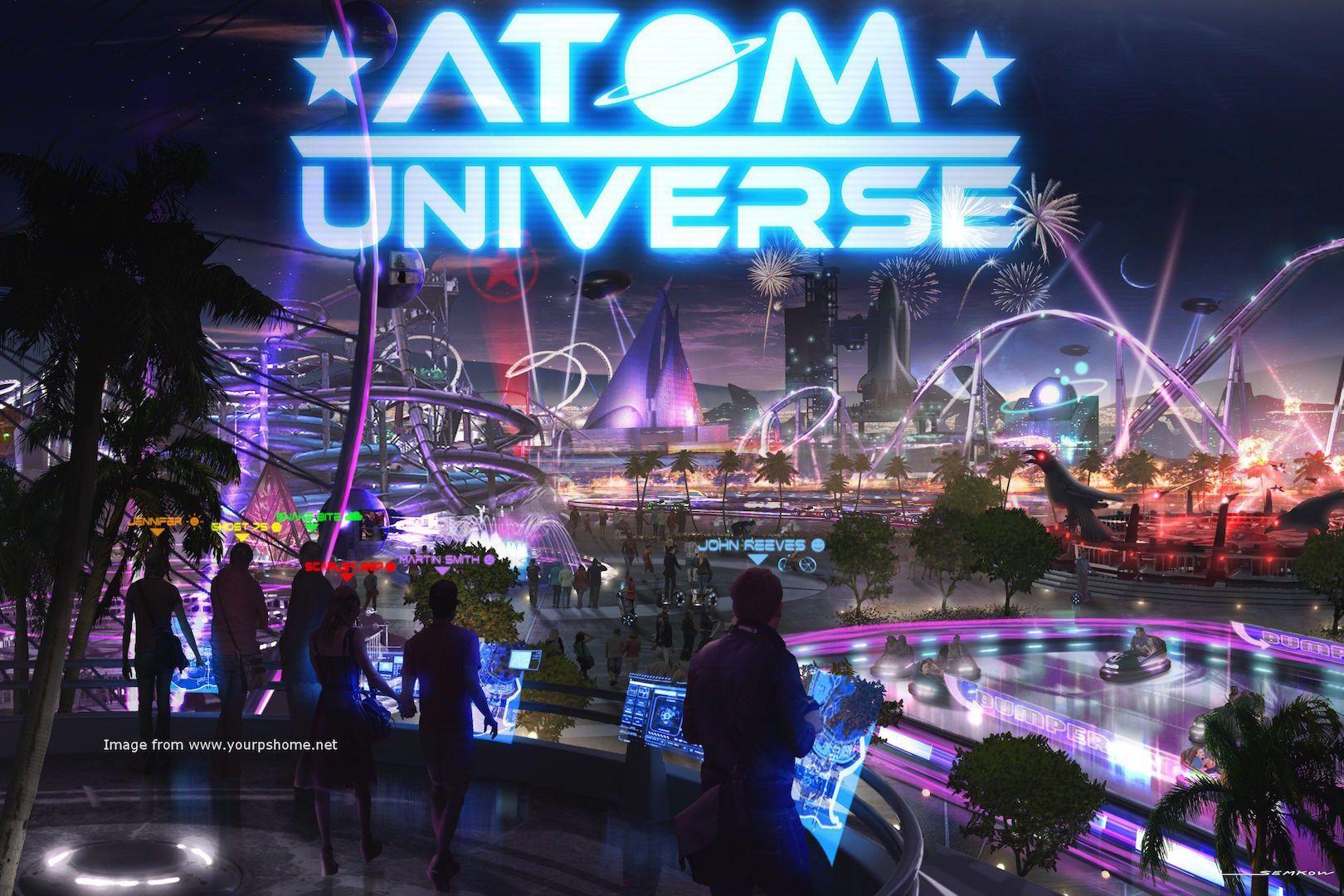 Karen Talks To Atom Republic About Atom Universe, kwoman32, Nov 30, 2014, 4:55 PM, YourPSHome.net, jpg, ConceptIllustration-copy.jpg