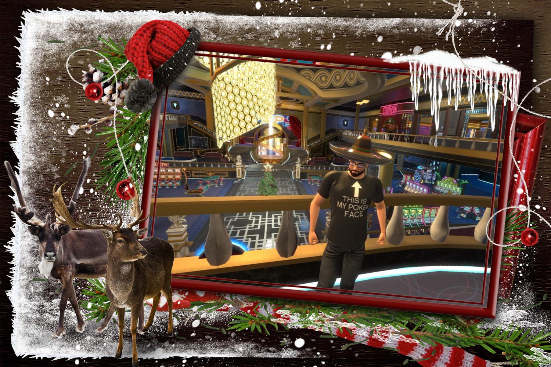 WIN 1,200,000 in Four Kings Casino Chips for PS4!, LASVEGAS, Dec 22, 2015, 10:01 PM, YourPSHome.net, jpg, Deers.jpg