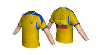 Week Two of The Soccer Supporter Collection from JAM Games! - June 4th, 2014, kwoman32, Jun 2, 2014, 7:34 PM, YourPSHome.net, png, Ecuador_M_320x176.png