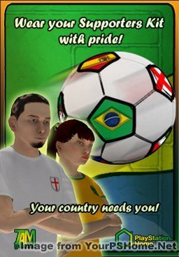 JAM Games & YPSH Have Soccer Fever !, kwoman32, May 27, 2014, 7:23 PM, YourPSHome.net, jpg, Football_Supporters_02_256x368.jpg