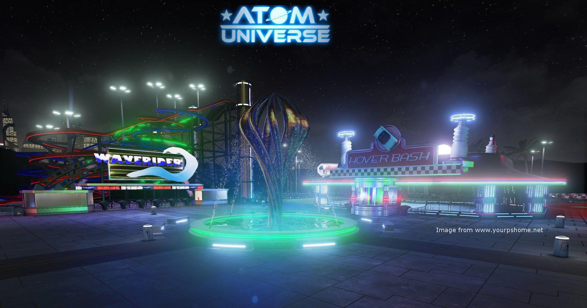 Karen Talks To Atom Republic About Atom Universe, kwoman32, Nov 30, 2014, 4:55 PM, YourPSHome.net, jpg, fountain-copy.jpg