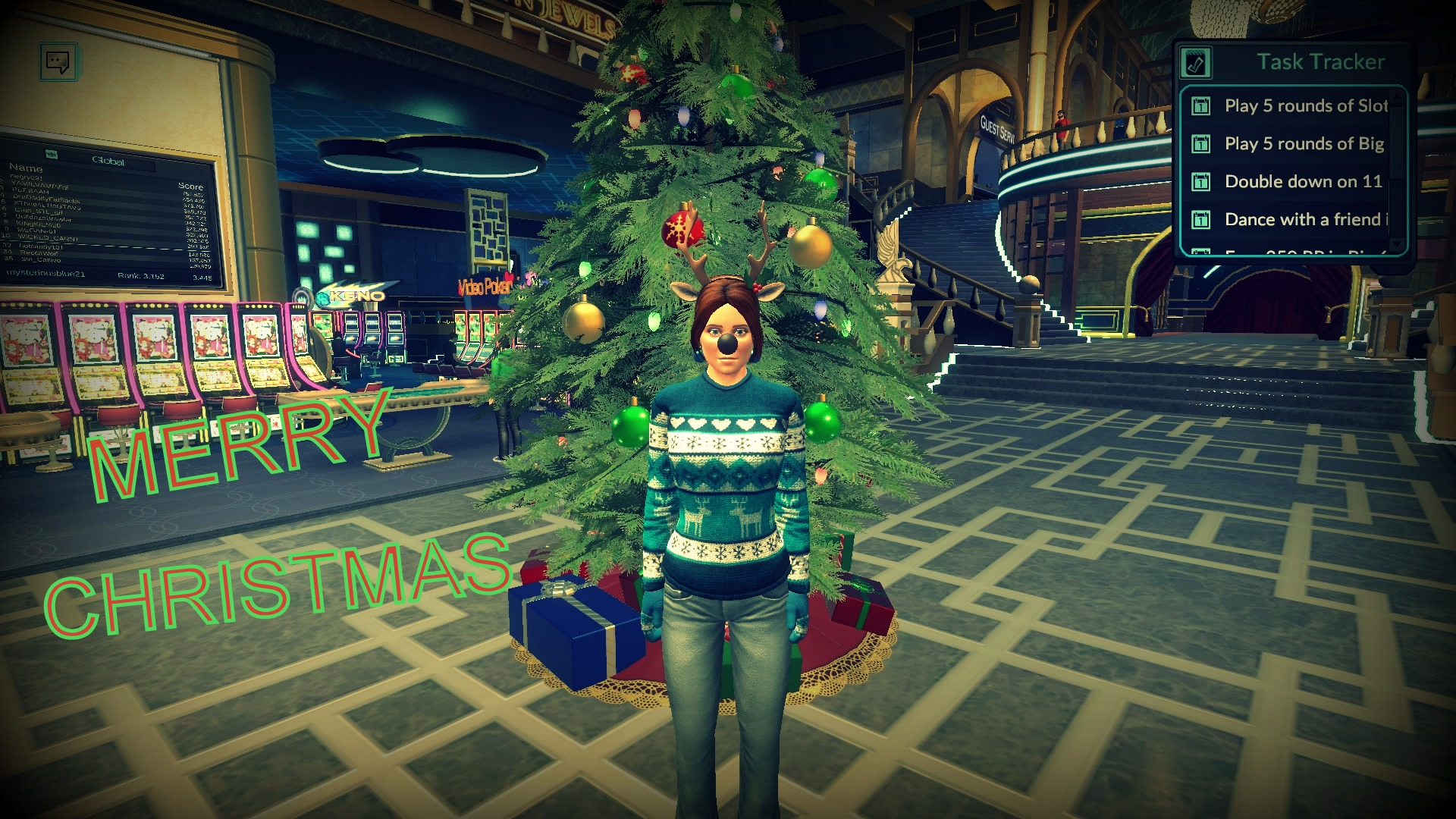 WIN 1,200,000 in Four Kings Casino Chips for PS4!, mysteriousblue21, Dec 23, 2015, 11:22 PM, YourPSHome.net, jpg, Four.jpg
