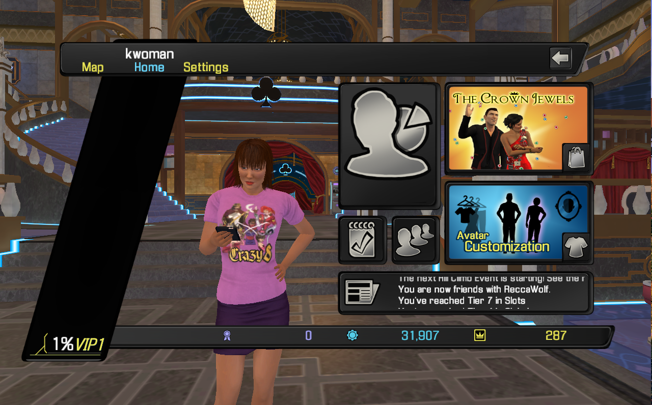 Digital Leisure's 4 Kings Casino Is Up and Running on PC and Soon On PS4, kwoman32, Apr 17, 2015, 6:53 PM, YourPSHome.net, PNG, Home.PNG