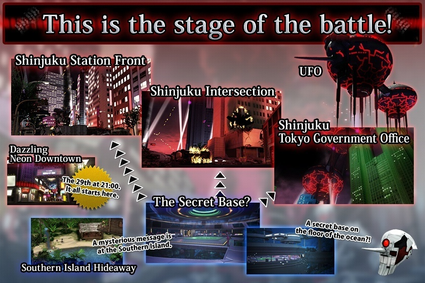 Invasion By The Kikai Machine Empire Event Guide [DELETED], kwoman32, Jun 3, 2013, 5:12 PM, YourPSHome.net, jpg, imagemap_001.jpg