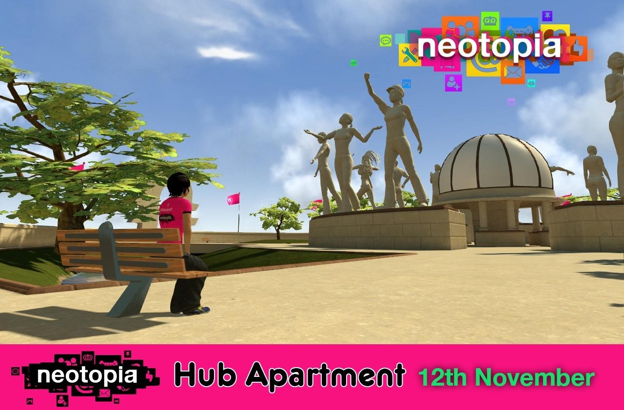 Neotopia Hub Apartment & Spunland Update - Nov. 12th, 2014, kwoman32, Nov 11, 2014, 3:48 PM, YourPSHome.net, jpg, img0005.jpg