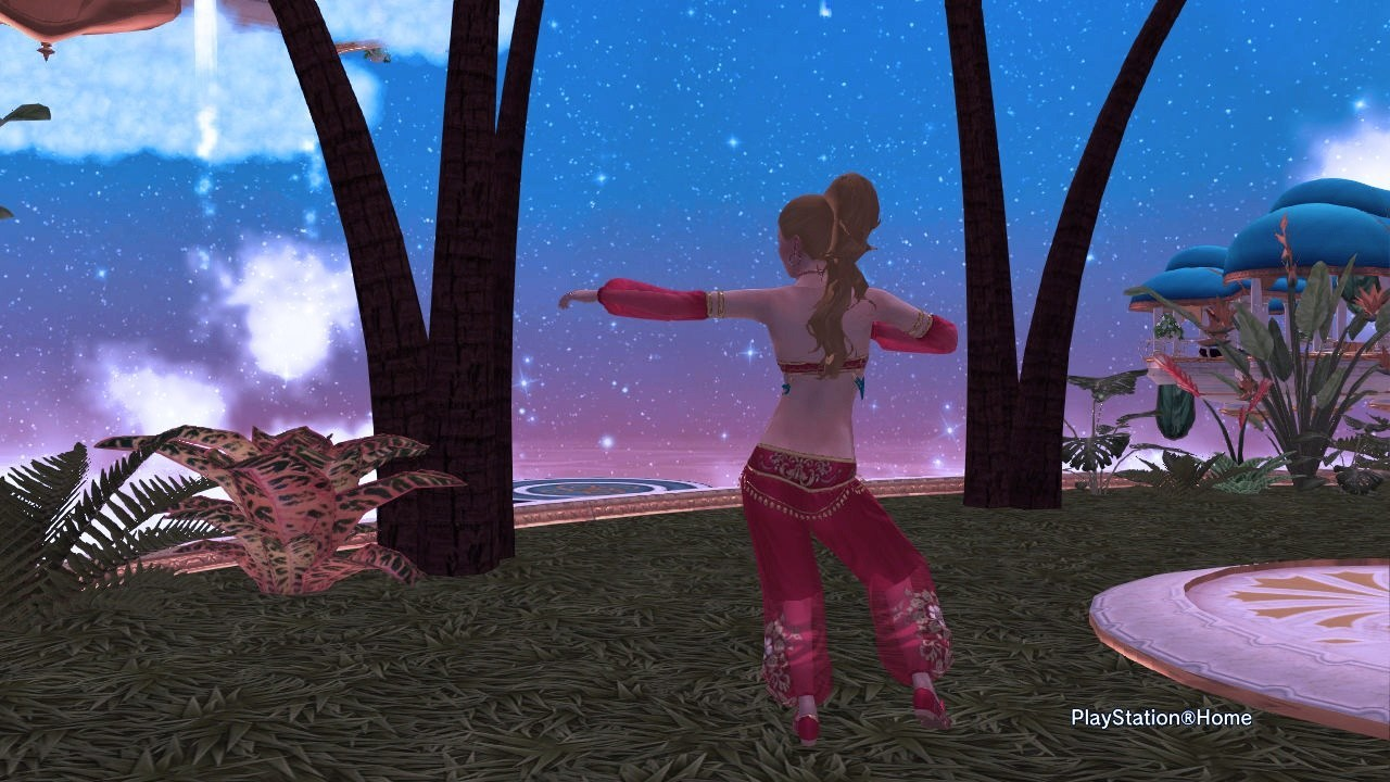 The Ladies Fashion Runway, Firefly, May 12, 2013, 11:13 AM, YourPSHome.net, jpg, JeannieInHome027revised.jpg