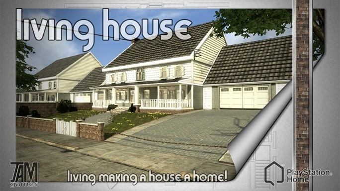 New this week from JAM Games - Oct. 1st, 2014, kwoman32, Sep 29, 2014, 7:47 PM, YourPSHome.net, jpg, Living_House_02_684x384.jpg