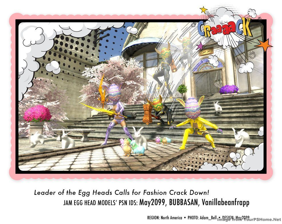 Free Egg Heads & A Photo Contest!, May2099, Apr 29, 2014, 11:11 PM, YourPSHome.net, jpg, May Bell Crack Down.jpg