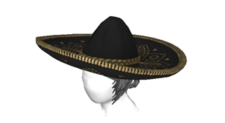 New Cinco De Mayo Adventure Pack This Week From Juggernaut, kwoman32, Apr 29, 2013, 5:59 AM, YourPSHome.net, png, MAYO13_Sombrero_F_320.png
