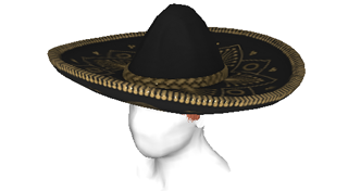 New Cinco De Mayo Adventure Pack This Week From Juggernaut, kwoman32, Apr 29, 2013, 5:59 AM, YourPSHome.net, png, MAYO13_Sombrero_M_320.png