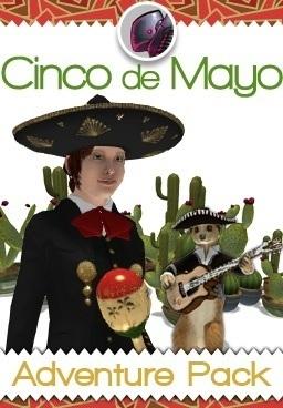 New Cinco De Mayo Adventure Pack This Week From Juggernaut, kwoman32, Apr 29, 2013, 5:59 AM, YourPSHome.net, jpg, MAYO_256x368.jpg