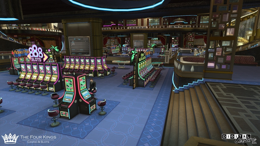 News About Digital Leisure's Four Kings Casino, kwoman32, Mar 16, 2015, 6:54 PM, YourPSHome.net, jpg, NewCasinoScreenShotYPSH.jpg