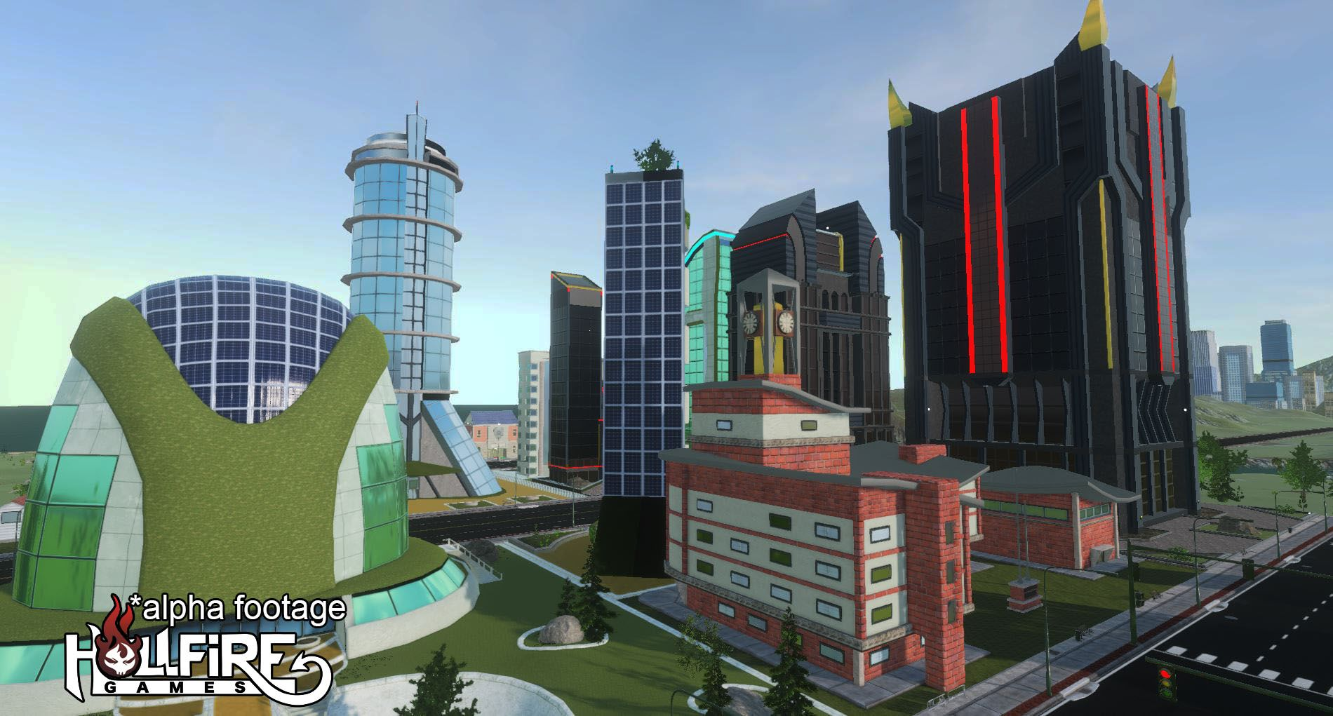 Upgrades Take You From Town to Metropolis, C.Birch, Aug 10, 2015, 6:28 PM, YourPSHome.net, jpg, Newsletter-Skyline.jpg