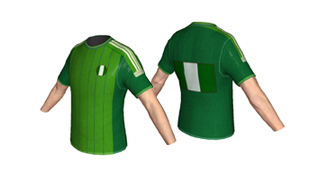 Week Two of The Soccer Supporter Collection from JAM Games! - June 4th, 2014, kwoman32, Jun 2, 2014, 7:34 PM, YourPSHome.net, png, Nigeria_M_320x176.png