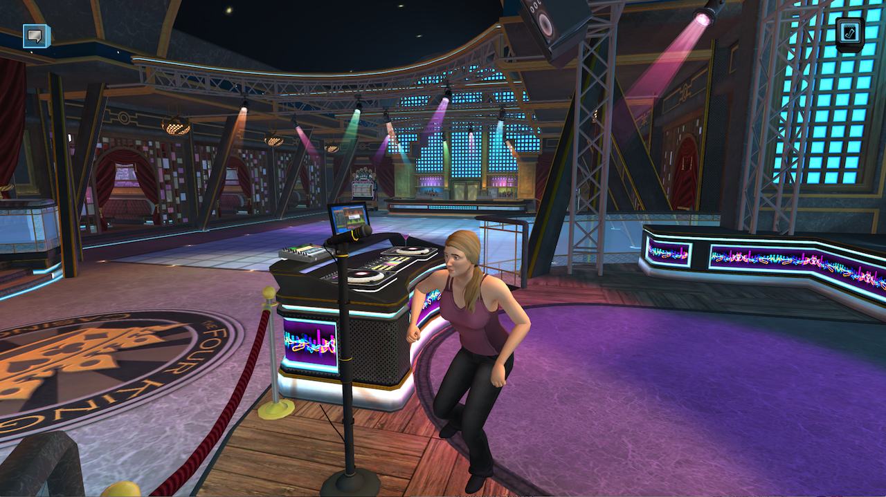 News About Digital Leisure's Four Kings Casino, C.Birch, Mar 16, 2015, 7:15 PM, YourPSHome.net, png, nightclub.png