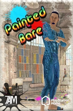 Painted Bare Arrives This Week From Jam Games, kwoman32, Jan 28, 2013, 1:07 PM, YourPSHome.net, jpg, Painted_Bare_Promo_01_256x386.jpg