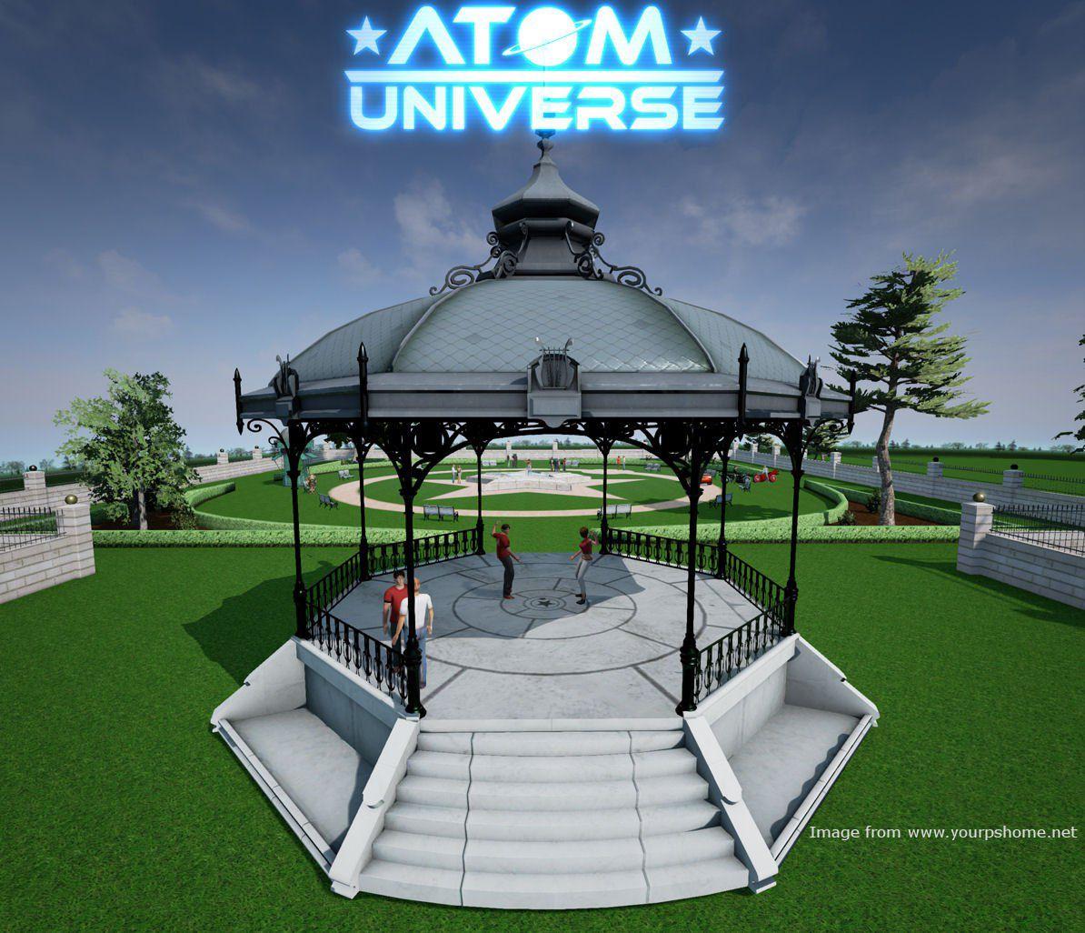 Karen Talks To Atom Republic About Atom Universe, kwoman32, Nov 30, 2014, 4:55 PM, YourPSHome.net, jpg, Pavilion-copy.jpg