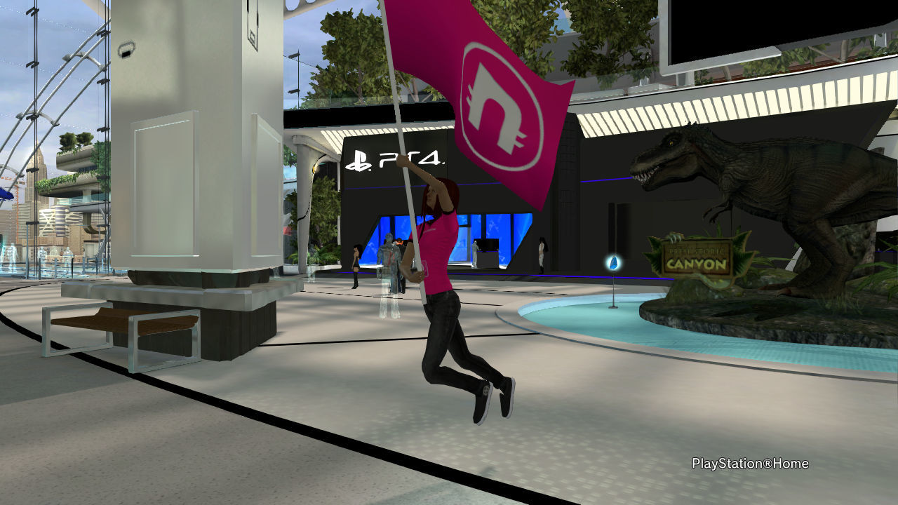 NA Homies! Show us your love for neotopia !, Brian White, Oct 26, 2014, 12:52 AM, YourPSHome.net, jpg, PlayStation(R)Home Picture 10-15-2014 12-39-14.jpg