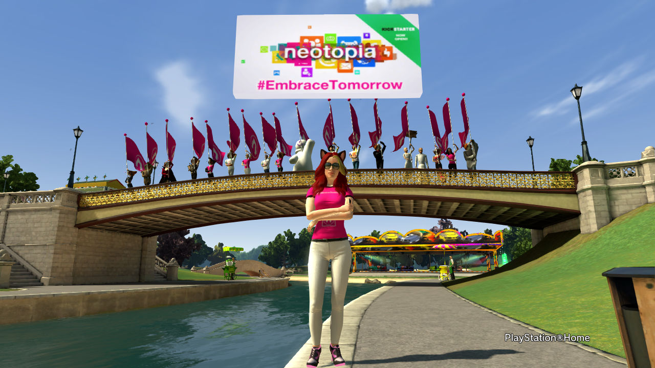 NA Homies! Show us your love for neotopia !, NeoSocialite, Oct 25, 2014, 11:05 PM, YourPSHome.net, jpg, PlayStation(R)Home Picture 10-23-2014 21-36-39.jpg