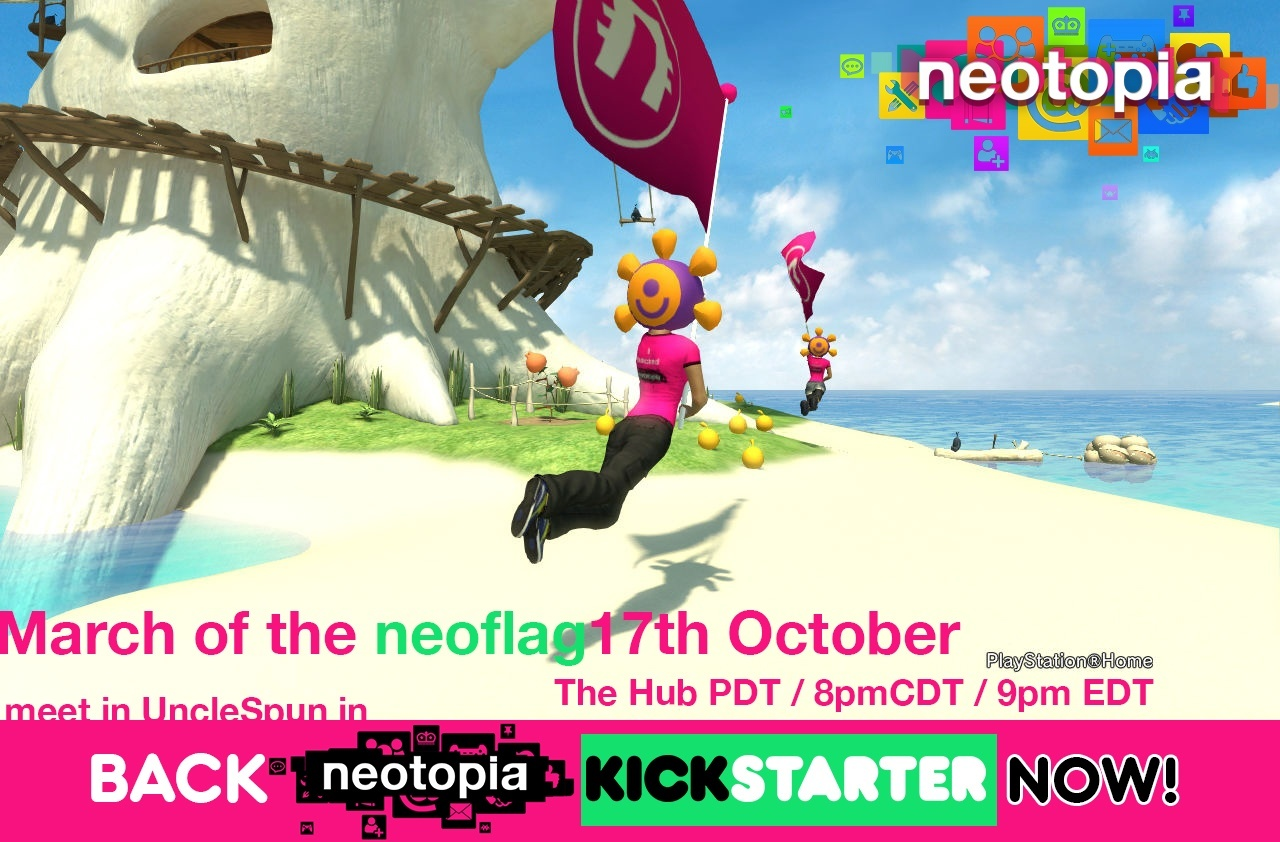 More Q&A with Madmunki About neotopia, kwoman32, Oct 17, 2014, 10:07 PM, YourPSHome.net, jpg, PlayStation(R)Home Picture 15-10-2014 22-42-30.jpg