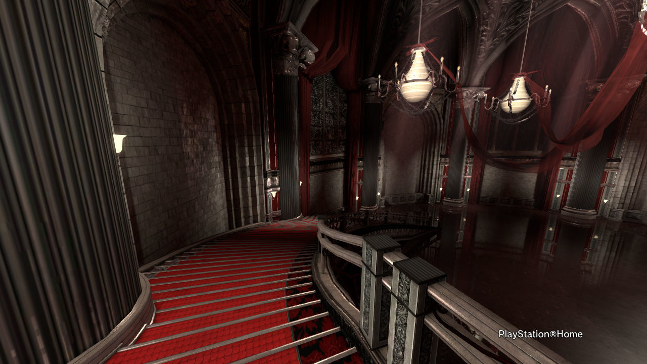 Home interior design picture_16 - Playstation R Home Picture 16 10 2013 21 44 20