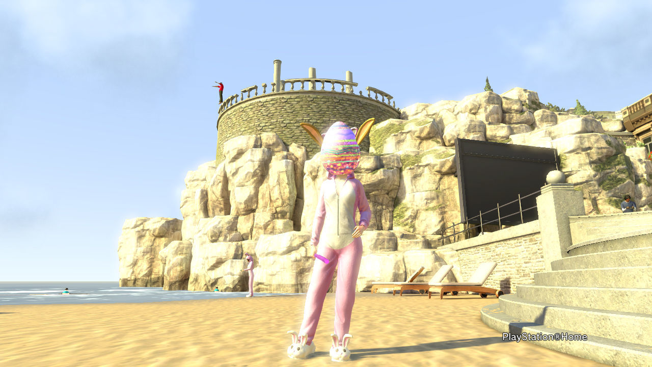 Free Egg Heads & A Photo Contest!, Misa, Apr 25, 2014, 8:14 AM, YourPSHome.net, jpg, PlayStation(R)Home Picture 2014-04-25 14-14-57.jpg