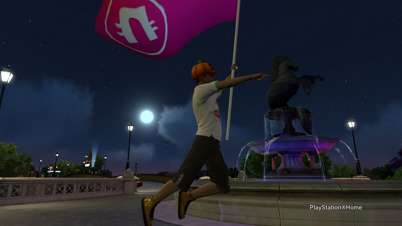 NA Homies! Show us your love for neotopia !, mad-man, Oct 27, 2014, 9:44 AM, YourPSHome.net, jpg, PlayStation(R)Home Picture 2014-10-25 20-35-00.jpg