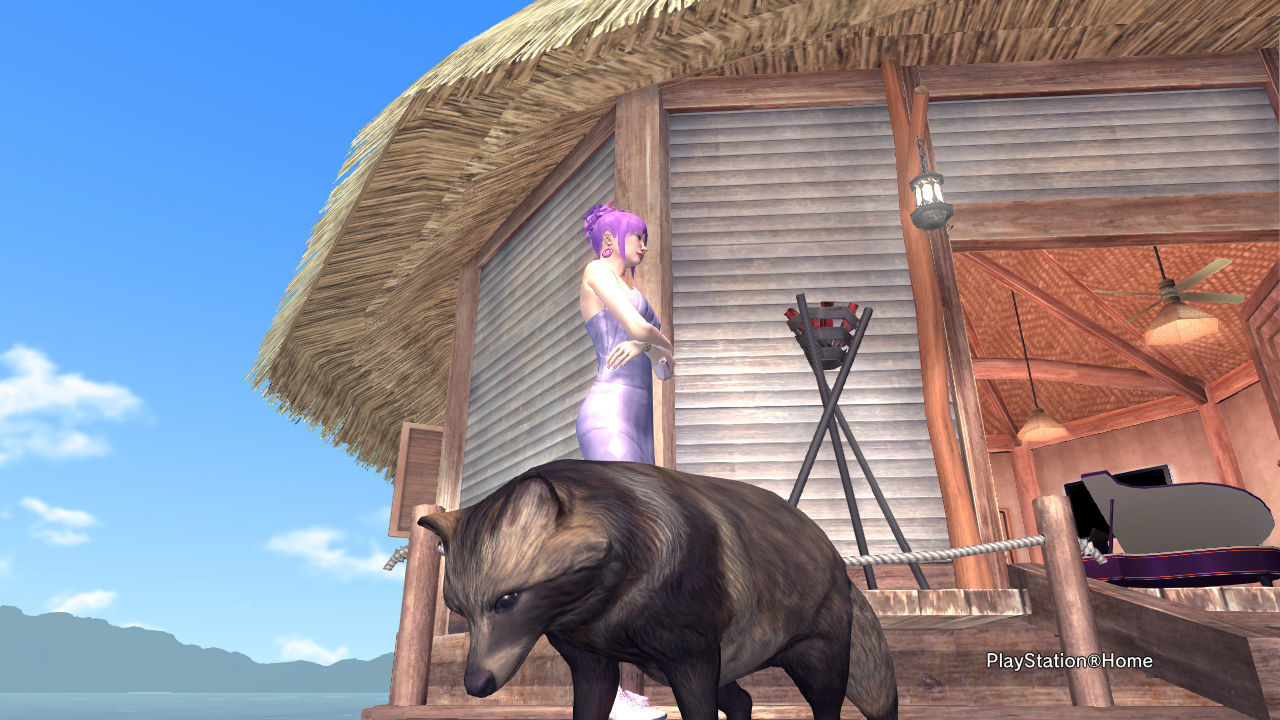 Japan Home Discussion Thread, Ariane Chavasse, Jan 27, 2015, 9:25 PM, YourPSHome.net, jpg, PlayStation(R)Home Picture 2015-01-27 02-12-51.jpg