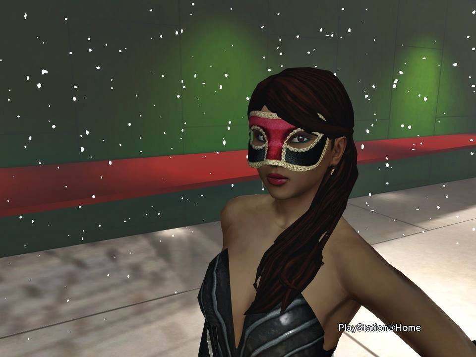 The Ladies Fashion Runway, Gojin, Dec 23, 2012, 9:39 PM, YourPSHome.net, jpg, PlayStation(R)Home Picture 22-12-2012 15-04-41.jpg