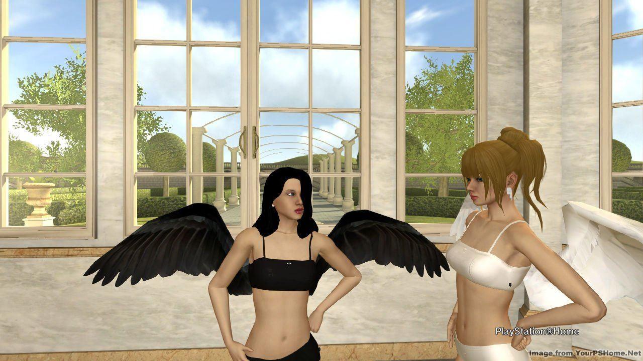 Dani's Secret Angels, Mei_Mei_Wu, Jun 29, 2014, 8:16 PM, YourPSHome.net, jpg, PlayStation(R)Home Picture 29-06-2014 15-31-21.jpg