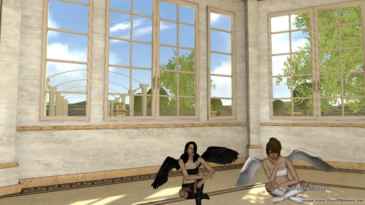 Dani's Secret Angels, Mei_Mei_Wu, Jun 29, 2014, 8:16 PM, YourPSHome.net, jpg, PlayStation(R)Home Picture 29-06-2014 15-37-21.jpg