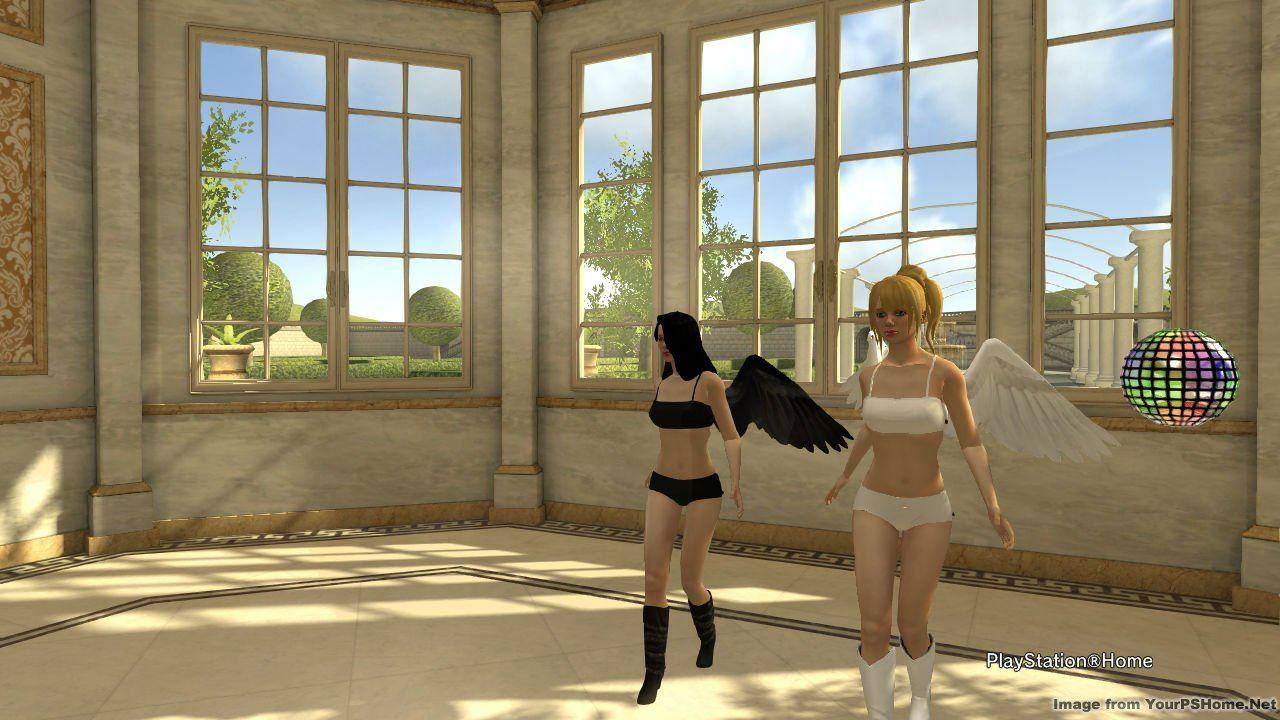 Dani's Secret Angels, Mei_Mei_Wu, Jun 29, 2014, 8:16 PM, YourPSHome.net, jpg, PlayStation(R)Home Picture 29-06-2014 15-45-21.jpg