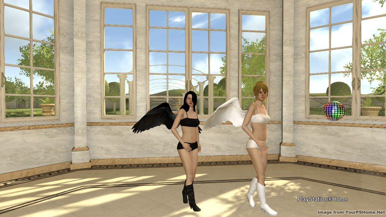 Dani's Secret Angels, Mei_Mei_Wu, Jun 29, 2014, 8:16 PM, YourPSHome.net, jpg, PlayStation(R)Home Picture 29-06-2014 15-46-55.jpg