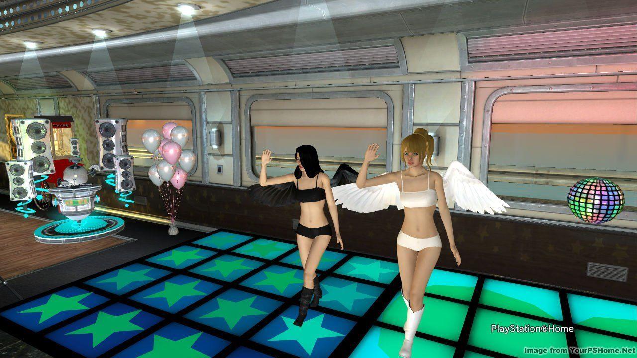 Dani's Secret Angels, Mei_Mei_Wu, Jun 29, 2014, 8:16 PM, YourPSHome.net, jpg, PlayStation(R)Home Picture 29-06-2014 16-41-29.jpg