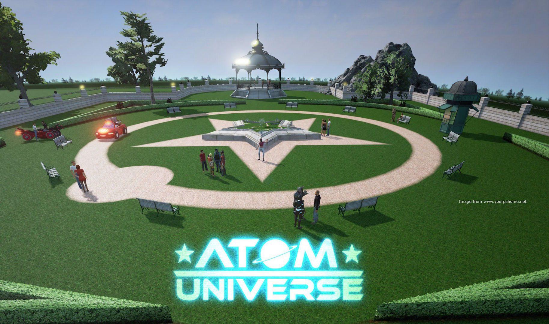 Karen Talks To Atom Republic About Atom Universe, kwoman32, Nov 30, 2014, 4:55 PM, YourPSHome.net, jpg, PublicPark-copy.jpg