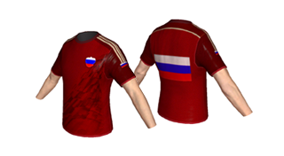 Week Two of The Soccer Supporter Collection from JAM Games! - June 4th, 2014, kwoman32, Jun 2, 2014, 7:34 PM, YourPSHome.net, png, Russia_M_320x176.png