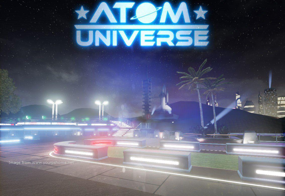 Karen Talks To Atom Republic About Atom Universe, kwoman32, Nov 30, 2014, 4:55 PM, YourPSHome.net, jpg, shuttle2-copy.jpg