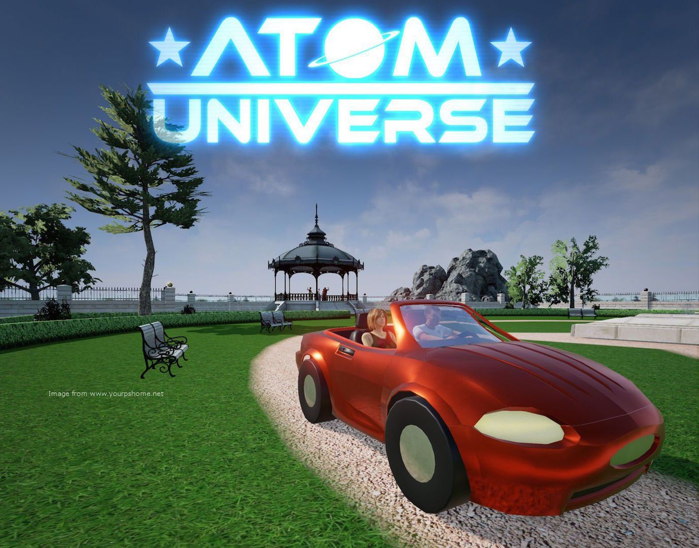 Karen Talks To Atom Republic About Atom Universe, kwoman32, Nov 30, 2014, 4:55 PM, YourPSHome.net, jpg, SportsCar-copy.jpg