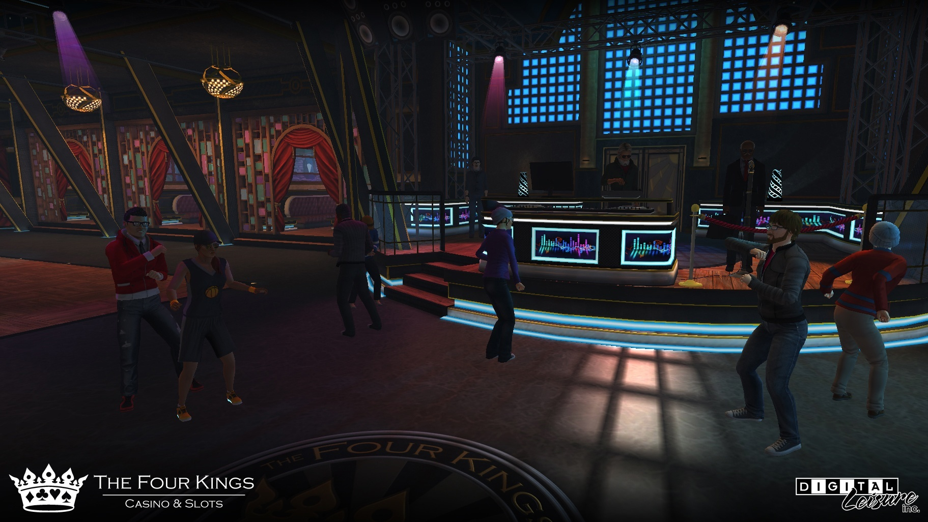 News About Digital Leisure's Four Kings Casino, kwoman32, Mar 16, 2015, 6:54 PM, YourPSHome.net, jpg, ss4_NightClub.jpg