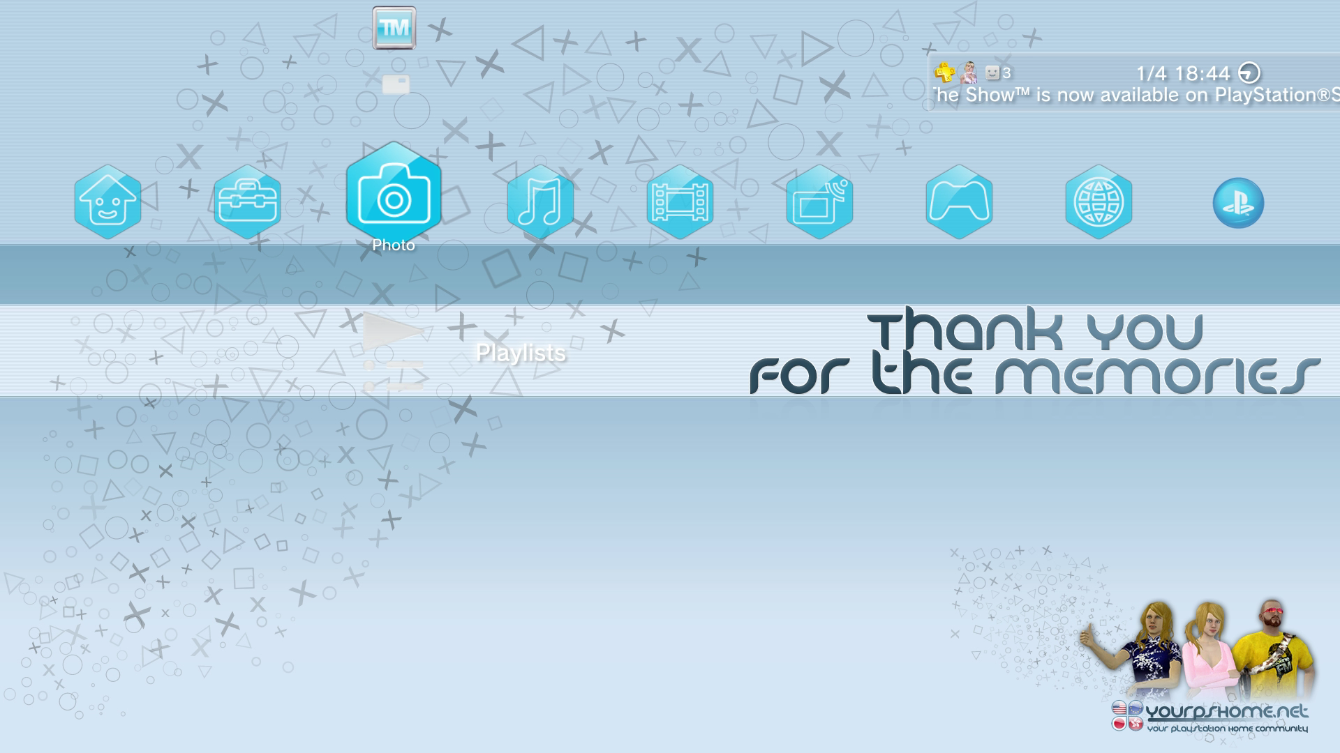 Thank you PS3 Theme, C.Birch, Apr 1, 2015, 7:16 PM, YourPSHome.net, png, theme2.png