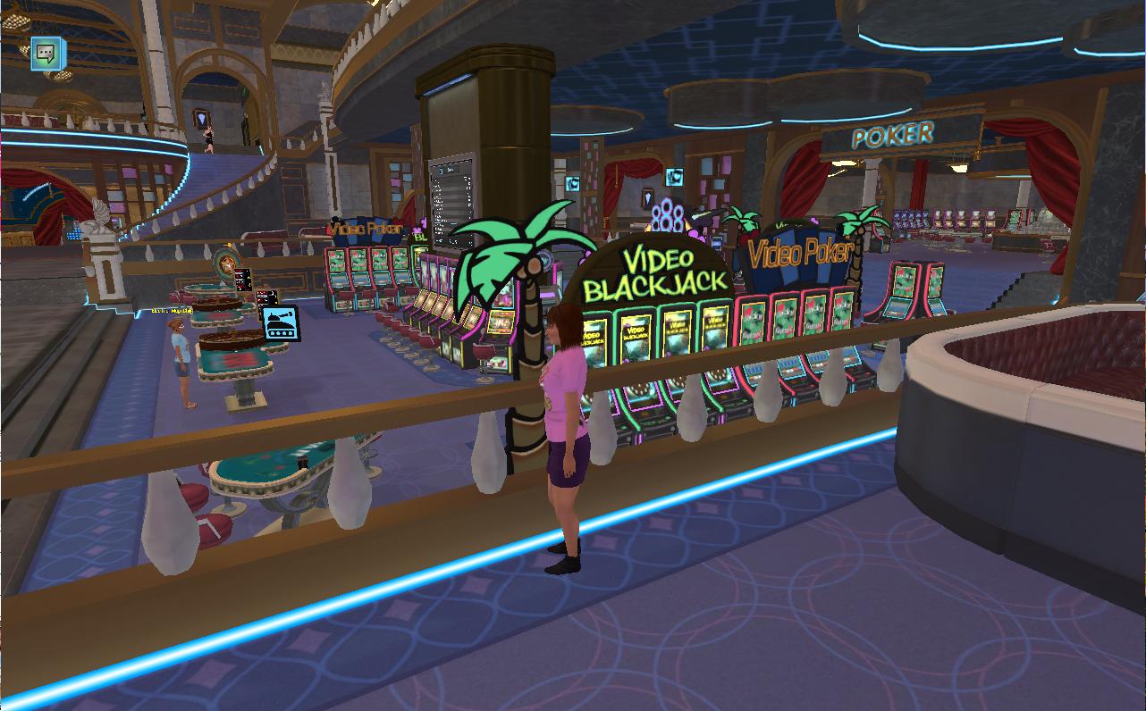 four kings casino digital leisure