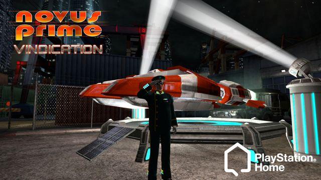 Jeff Posey, President Of Hellfire Games On Novus Prime: Vindication And More, kwoman32, Jan 12, 2012, 1:29 AM, YourPSHome.net, jpg, Vincication001.jpg