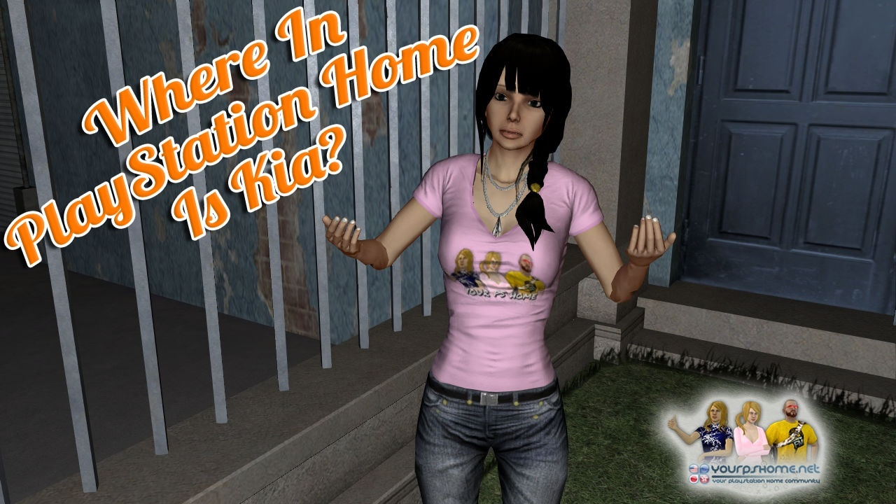 Where In PlayStation Home Is Kia? - Day One - Aug. 11th, 2014, kwoman32, Aug 11, 2014, 1:00 AM, YourPSHome.net, jpg, WIK-001.jpg