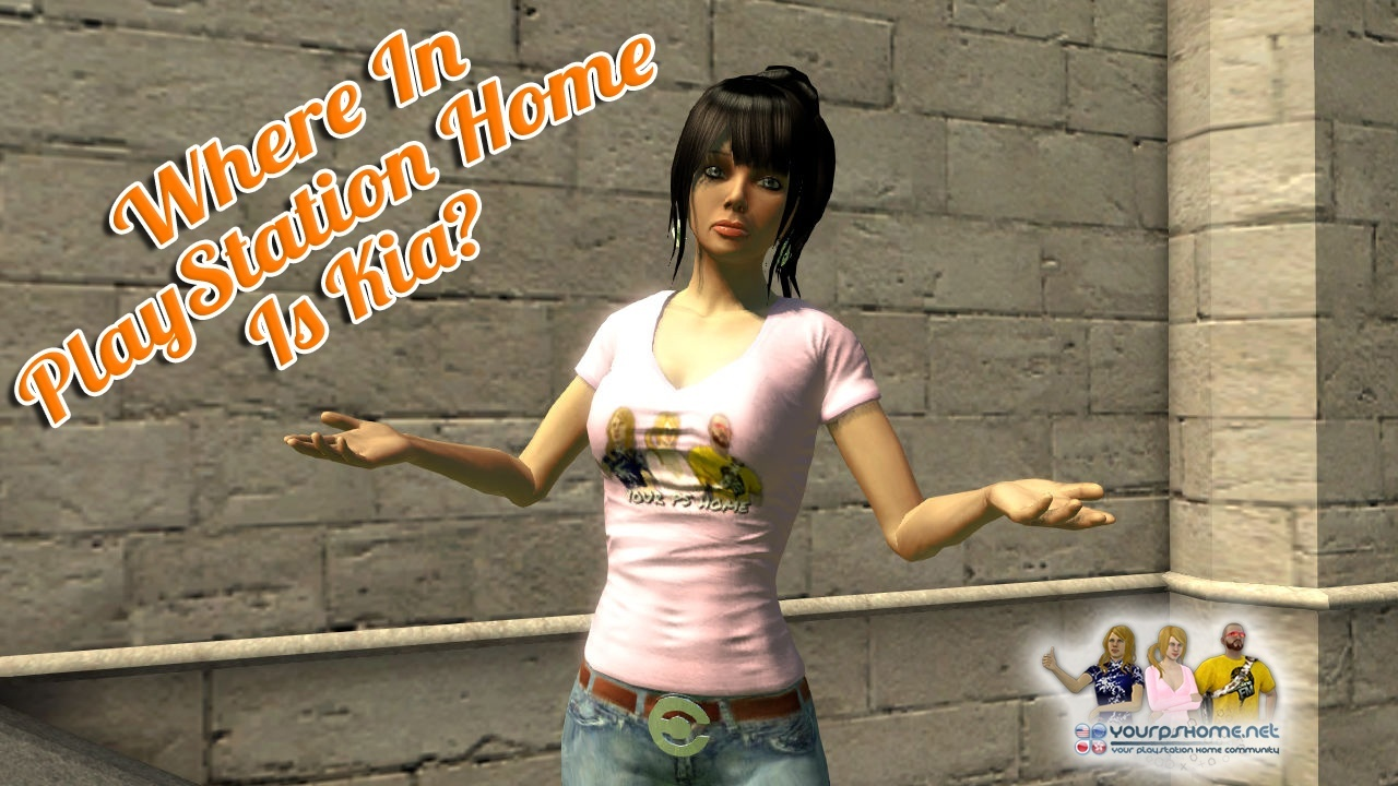 Where In PlayStation Home Is Kia? - Day Four - Aug. 14th, 2014, kwoman32, Aug 14, 2014, 1:00 AM, YourPSHome.net, jpg, WIK-004.jpg