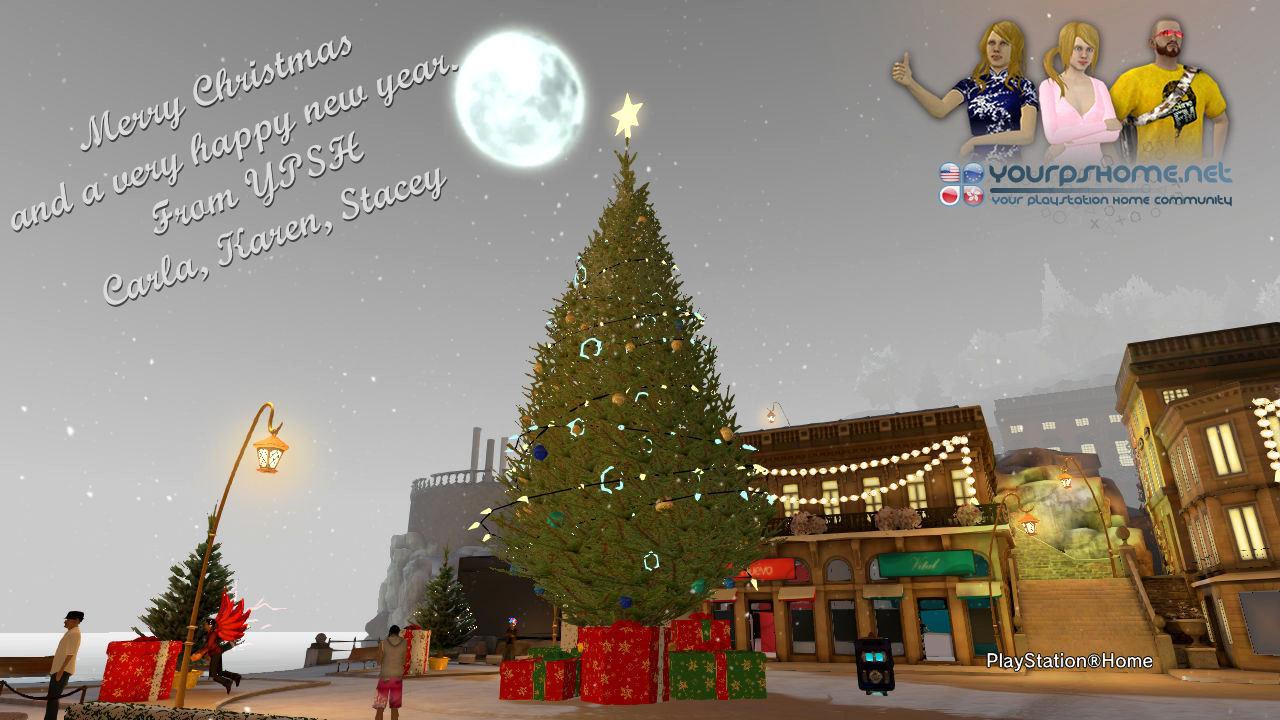 Happy Holidays, kwoman32, Dec 24, 2014, 10:37 PM, YourPSHome.net, jpg, YPSH-Xmas 12-24-2014.jpg
